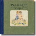 Cover: Passenger - Whispers