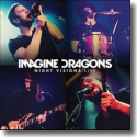 Cover:  Imagine Dragons - Night Visions Live