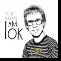 Cover:  Oliver Koletzki - I am OK