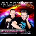 Cover:  Glasherz - Du elektrisierst mich