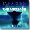 Cover:  Tale & Dutch feat. Bart Reeves - The Message (Reload)