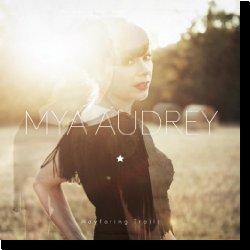 Cover: Mya Audrey - Wayfaring Trails