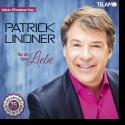 Cover: Patrick Lindner - Nur mit Deiner Liebe (das Beste aus 25 Jahren)