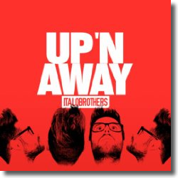 Cover: ItaloBrothers - Up 'N Away