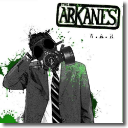 Cover: The Arkanes - W.A.R.