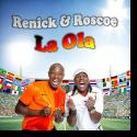 Cover:  Renick & Roscoe - La Ola (Copa Do Mundo)