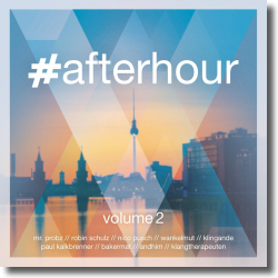Cover: #afterhour Vol.2 - Various Artists