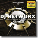 Cover:  DJ Networx Vol. 60 - Various Artists