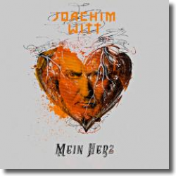 Cover: Joachim Witt - Mein Herz