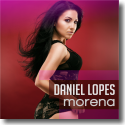 Cover:  Daniel Lopes - Morena
