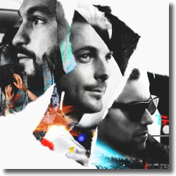 Cover: Swedish House Mafia - One Last Tour: A Live Soundtrack