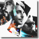 Cover:  Swedish House Mafia - One Last Tour: A Live Soundtrack