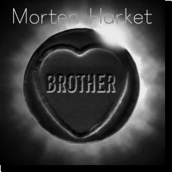 Cover: Morten Harket - Brother
