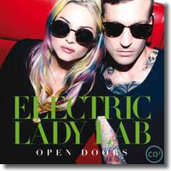 Cover: Electric Lady Lab - Open Doors