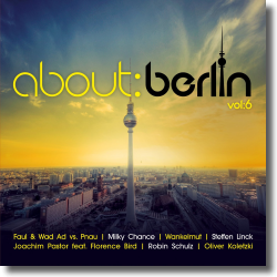 Cover: about: berlin Vol. 6 - Various Artists
