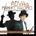 Cover:  ADYA - ADYA & Manuel Palomo