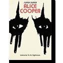 Cover: Alice Cooper - Super Duper Alice Cooper
