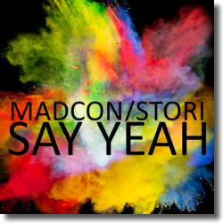 Cover: Madcon feat. Stori - Say Yeah