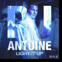 Cover:  DJ Antoine - Light It Up