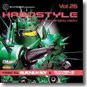 Cover:  Hardstyle Vol. 26 - Various Artists
