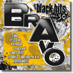 Cover: BRAVO Black Hits 30 - Various Artists