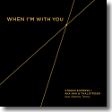 Cover:  Stereo Express + AKA AKA & Thalstroem - When I'm With You