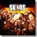 Cover:  Skaos - More Fire
