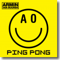 Cover:  Armin van Buuren - Ping Pong