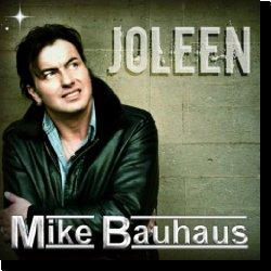 Cover: Mike Bauhaus - Joleen