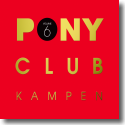 Cover:  Pony Club Kampen Vol. 6 - Various Artists