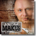 Cover:  Andre Makus - Der Maskenball ist vorbei