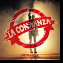 Cover:  La Confianza - Bewegung