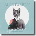 Cover:  Alle Farben - Synesthesia