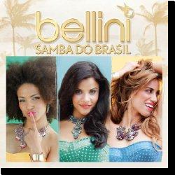 Cover: Bellini - Samba Do Brasil