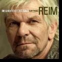 Cover:  Matthias Reim - Die Leichtigkeit des Seins