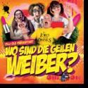 Cover:  Olli Olé - Wo sind die geilen Weiber?