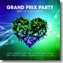 Cover:  Grand Prix Party -  Best Of Eurovision - Various Artists