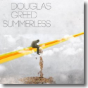Cover:  Douglas Greed - Summerless