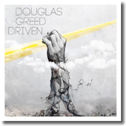 Cover: Douglas Greed - Driven
