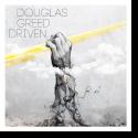 Cover:  Douglas Greed - Driven