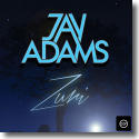 Cover:  Jay Adams - Zuri