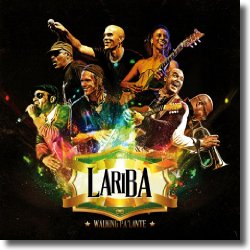 Cover: Lariba - Walking Pa'lante