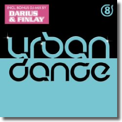 Cover: Urban Dance Vol.8 - Various Artists