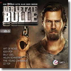 Cover: Der letzte Bulle Vol. 5 - Various Artists