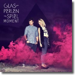 Cover: Glasperlenspiel - Moment
