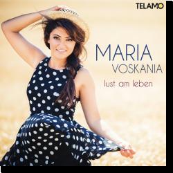 Cover: Maria Voskania - Lust am Leben