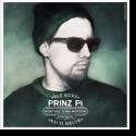 Cover:  Prinz Pi - Kompass ohne Norden live: Auf Kurs nach Hause