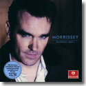 Cover:  Morrissey - Vauxhall And I (20th Anniversary Definitive Master)
