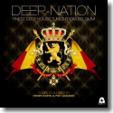 Cover:  Deep-Nation (Finest Deep House Tunes) - Various Artists