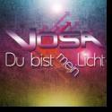 Cover:  Vosa - Du bist mein Licht